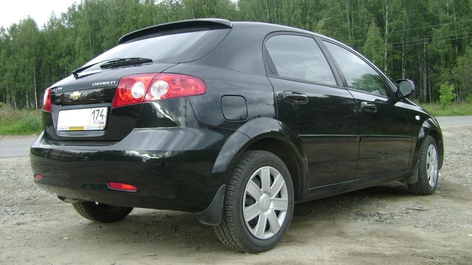Chevrolet lacetti 2004 - хэтчбек 5 дв, внешний вид, спереди, сзади, внутри, интерьер, багажник, салон