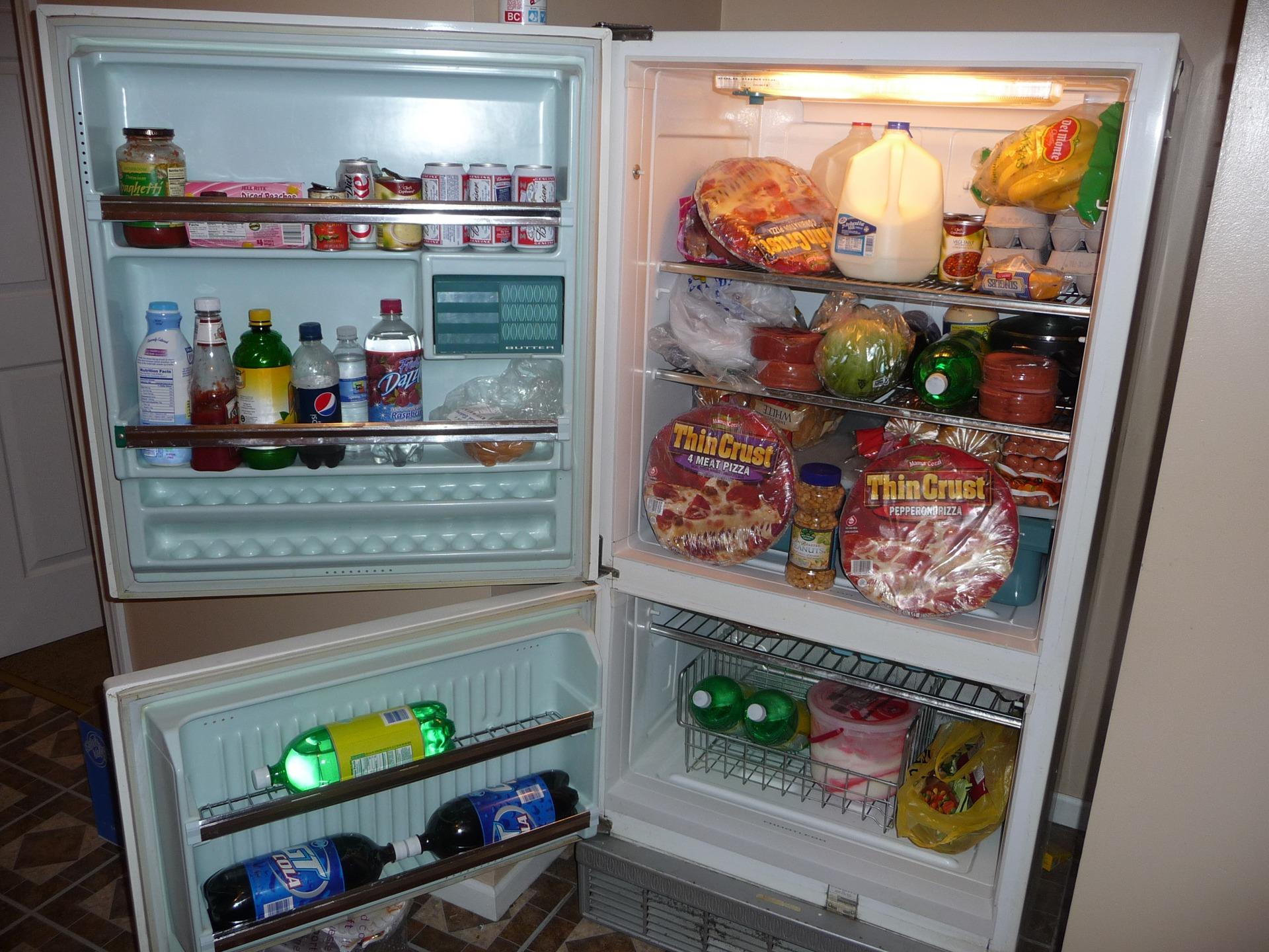 яркости холодильник с картинками посмотреть просто стоит отметить