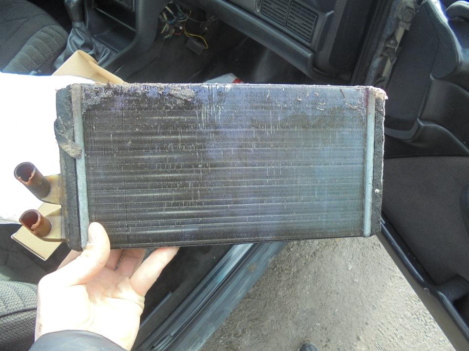 Замена печки в Переходке Ауди 100 с3 - logbook Audi 100 2.0 RT (гольф2,volvo440) 1990 on DRIVE2