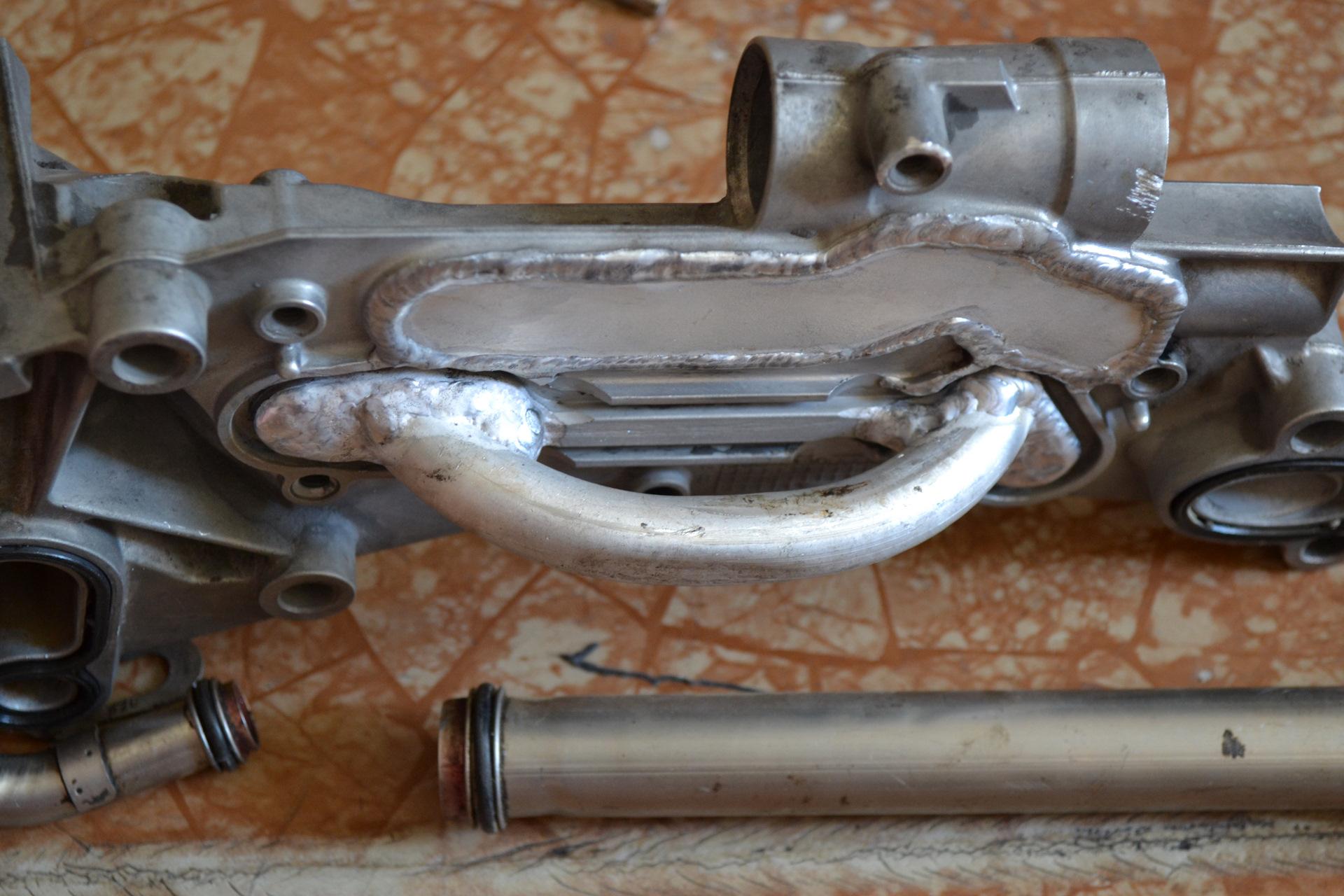 Теплообменник заглушить Пластины теплообменника Sondex S21A Салават