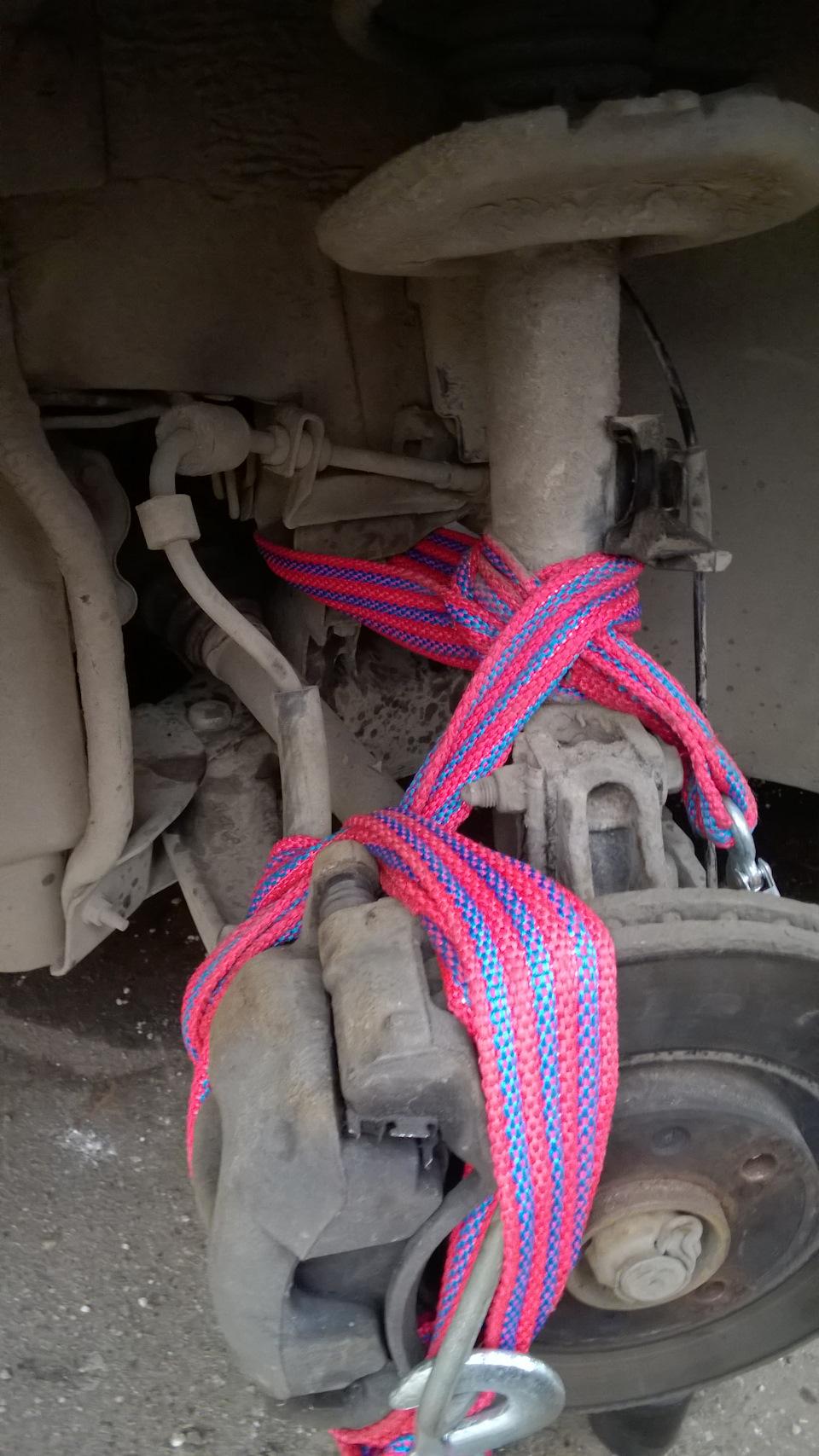 Замена шаровой опоры пежо 308 своими руками пошаговая инструкция