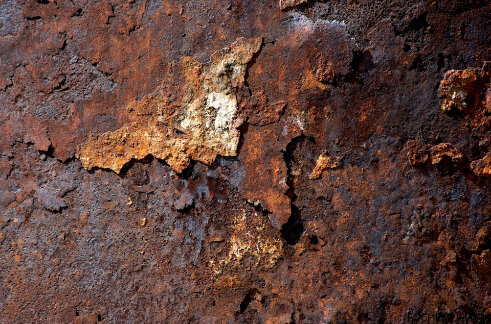 corrison of iron Corrosion of iron from: internet comment copy link february 2 [summary]the comparative corrosion resistance of ductile iron, gray iron, and steel ductile iron is a high carbon, cast ferrous.