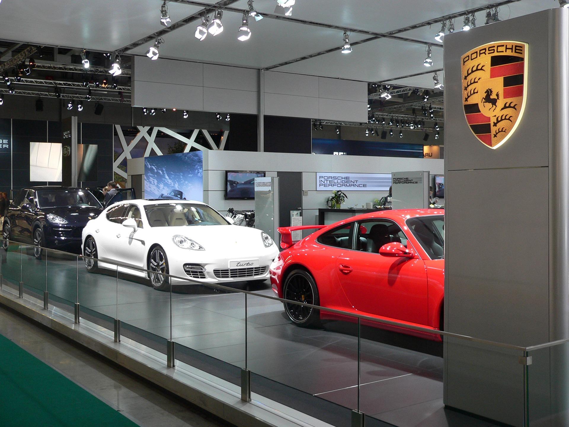 Крокус экспо 2018 авто фото