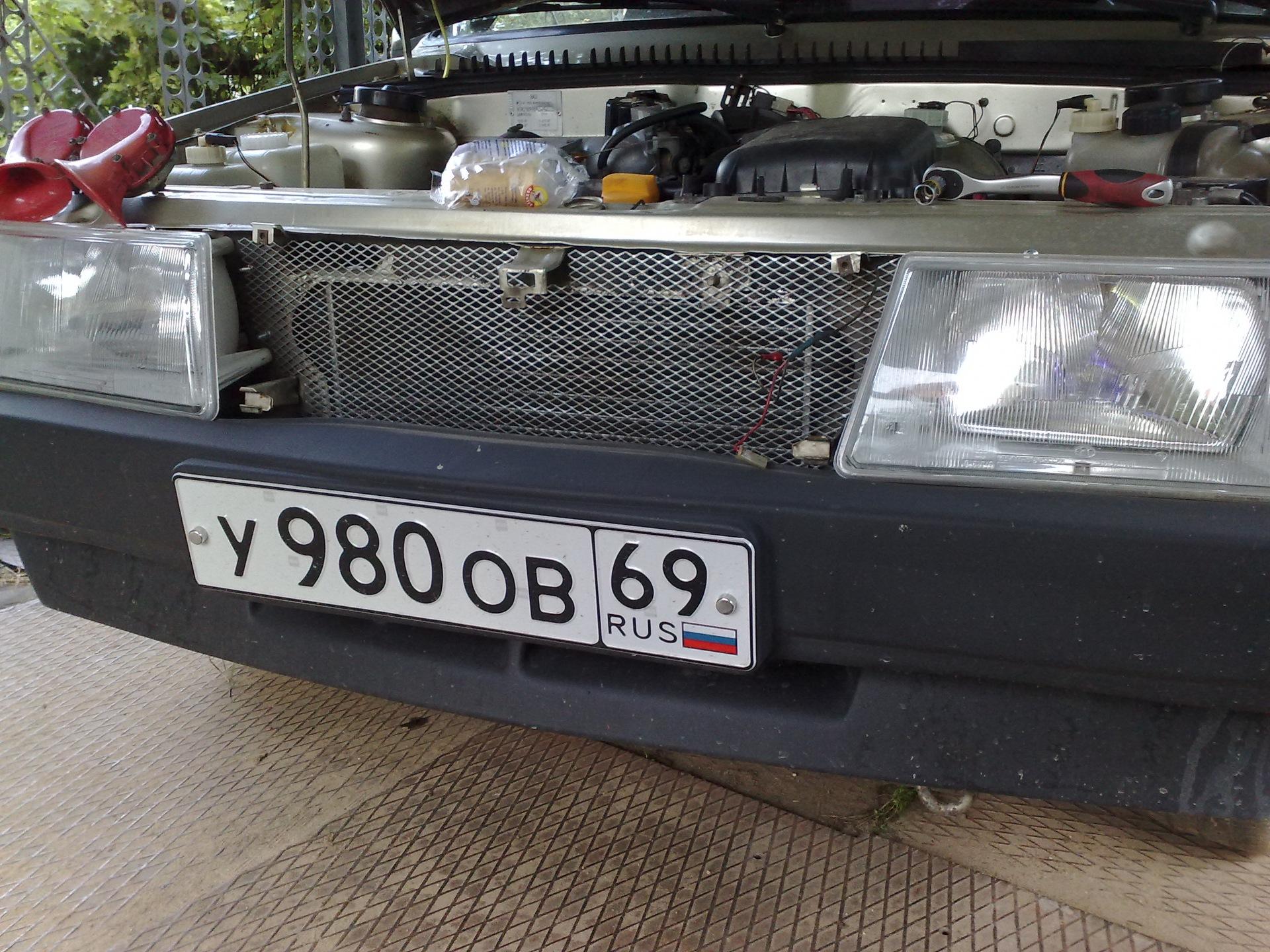 SetkaOpt: Купить автомобильную сетку для радиатора