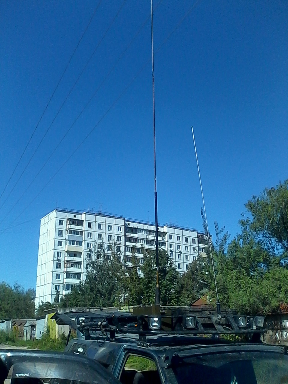 Мачта для антенны телескопическая ,лучшие цены у нас ...