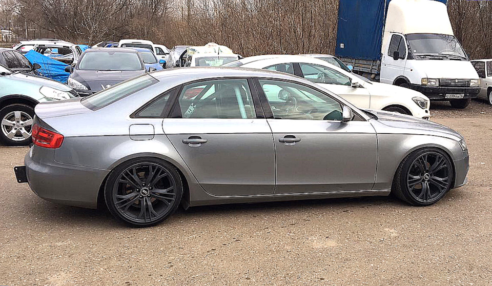 Audi A4 1.8TSI etuners stage 2