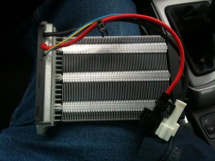 Как сделать радиатор для автомобиля своими руками 43