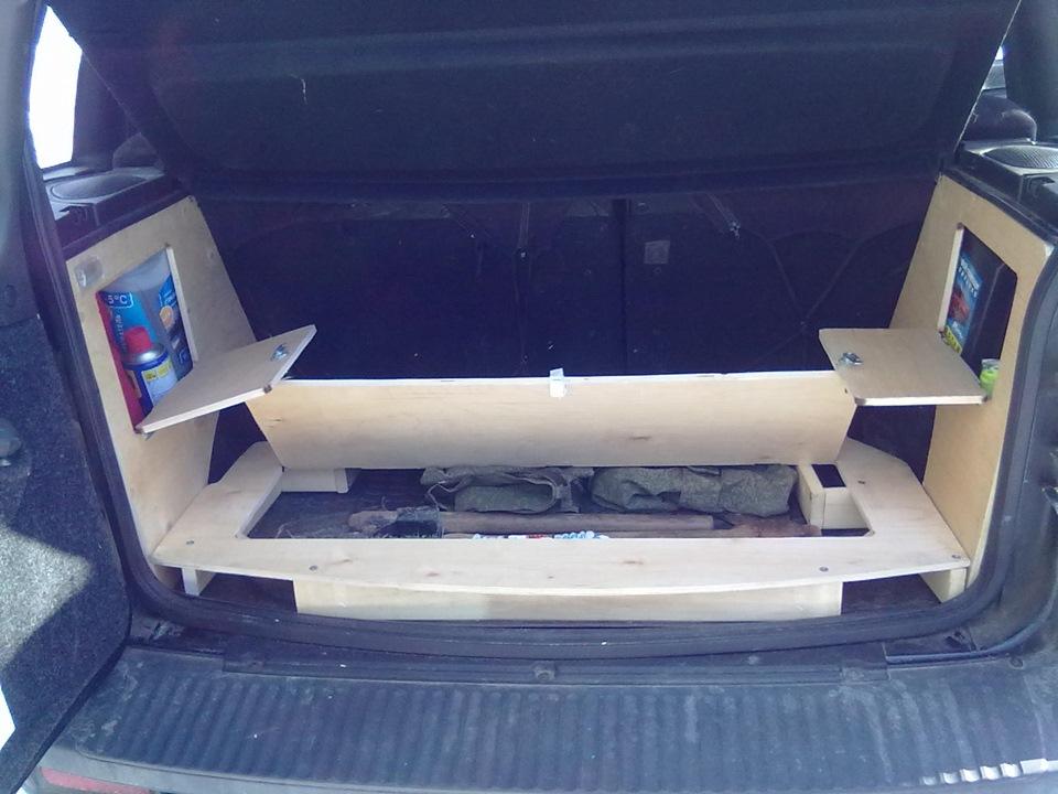 Тюнинг Chevrolet Niva » Все о Шевроле, Chevrolet, Фото 18