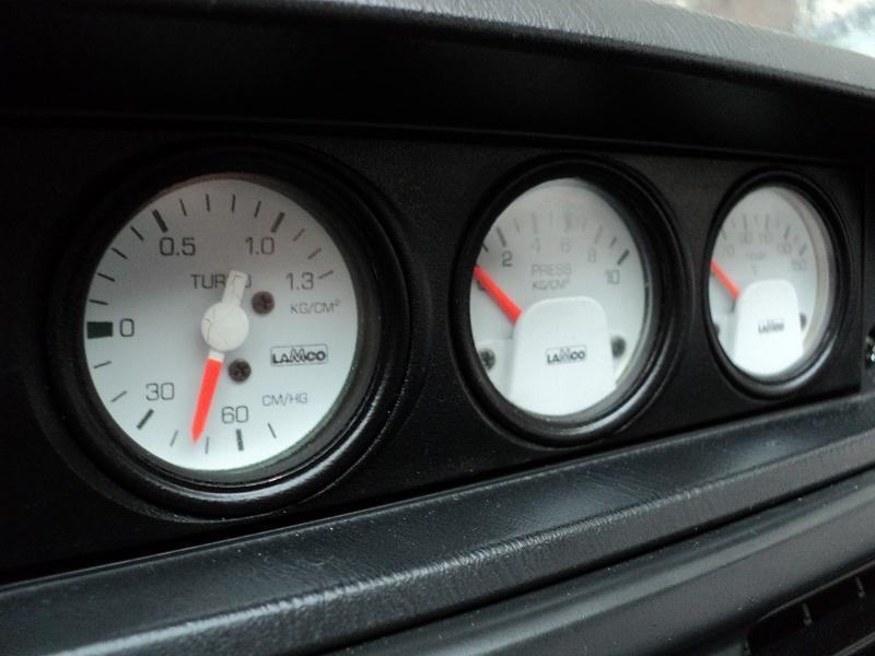 Lamco  U2014 Logbook Subaru Impreza Wrx Edm Wagon 1999 On Drive2