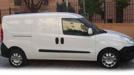 fiat doblo cargo maxi 1 4 drive2. Black Bedroom Furniture Sets. Home Design Ideas