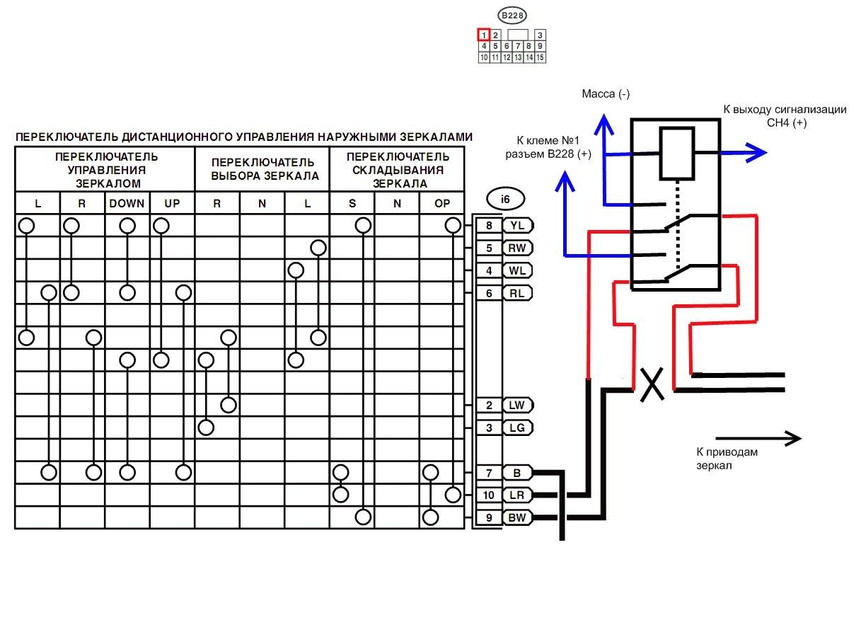 Atv212hd11n4 схема подключения