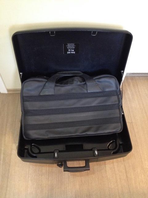 Fs Rare Complete Luggage Rack Kit Rack Hardcase Inner Case Zroadster Net