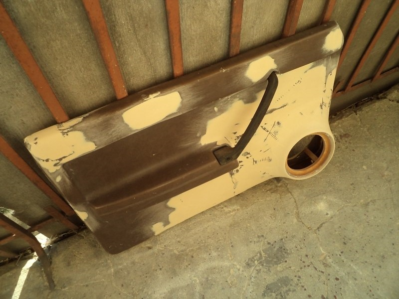 Обшивка сидений ваз 2106 своими руками - Viptxt.Ru