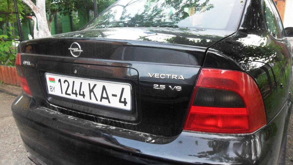opel vectra 2.5 v6 акпп дергает заднюю