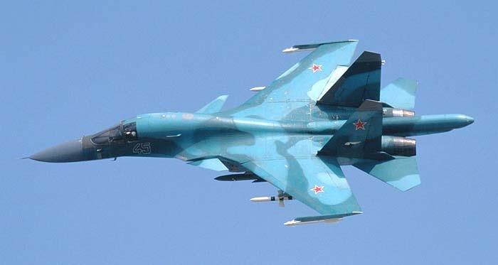 Alerta en el Reino Unido: aseguran que Rusia le ofreció aviones de combate a la Argentina Cf3b5eu-960
