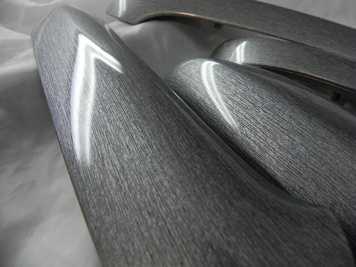 Картинки шлифованный алюминий