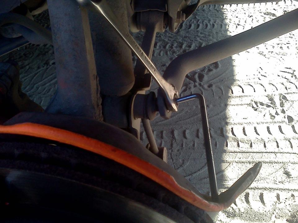 Замена стоек стабилизатора марк 2 Замена плат задних фонарей фольксваген поло седан