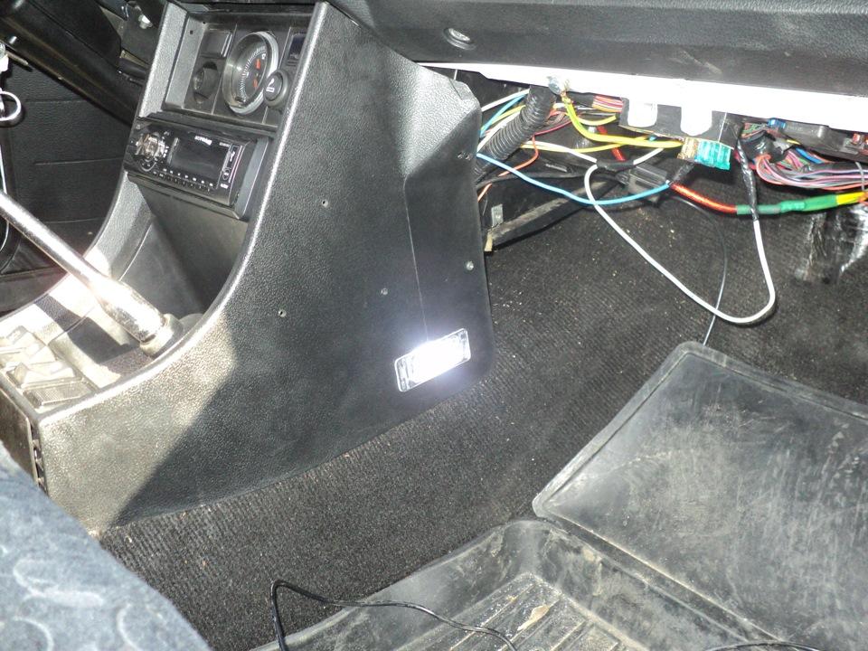Доработка ваз 2107 инжектор