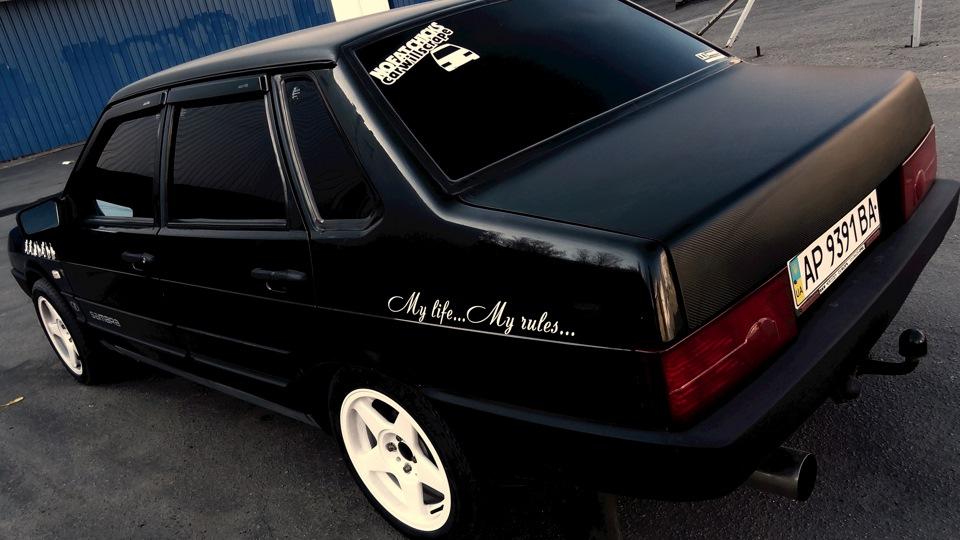 99 Машина Лада Фото ZA110