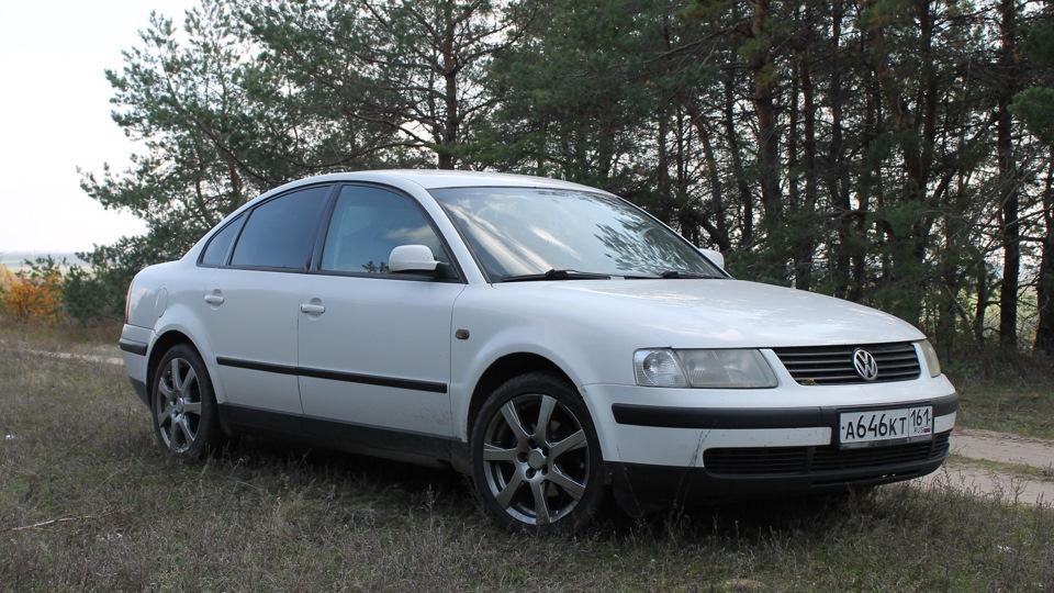 Купить продать Volkswagen Passat в ПМР Приднестровье