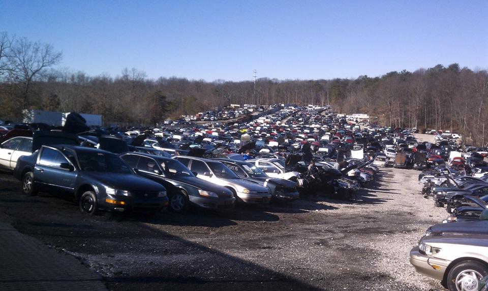 Как происходит покупка автомобиля с рук 2018
