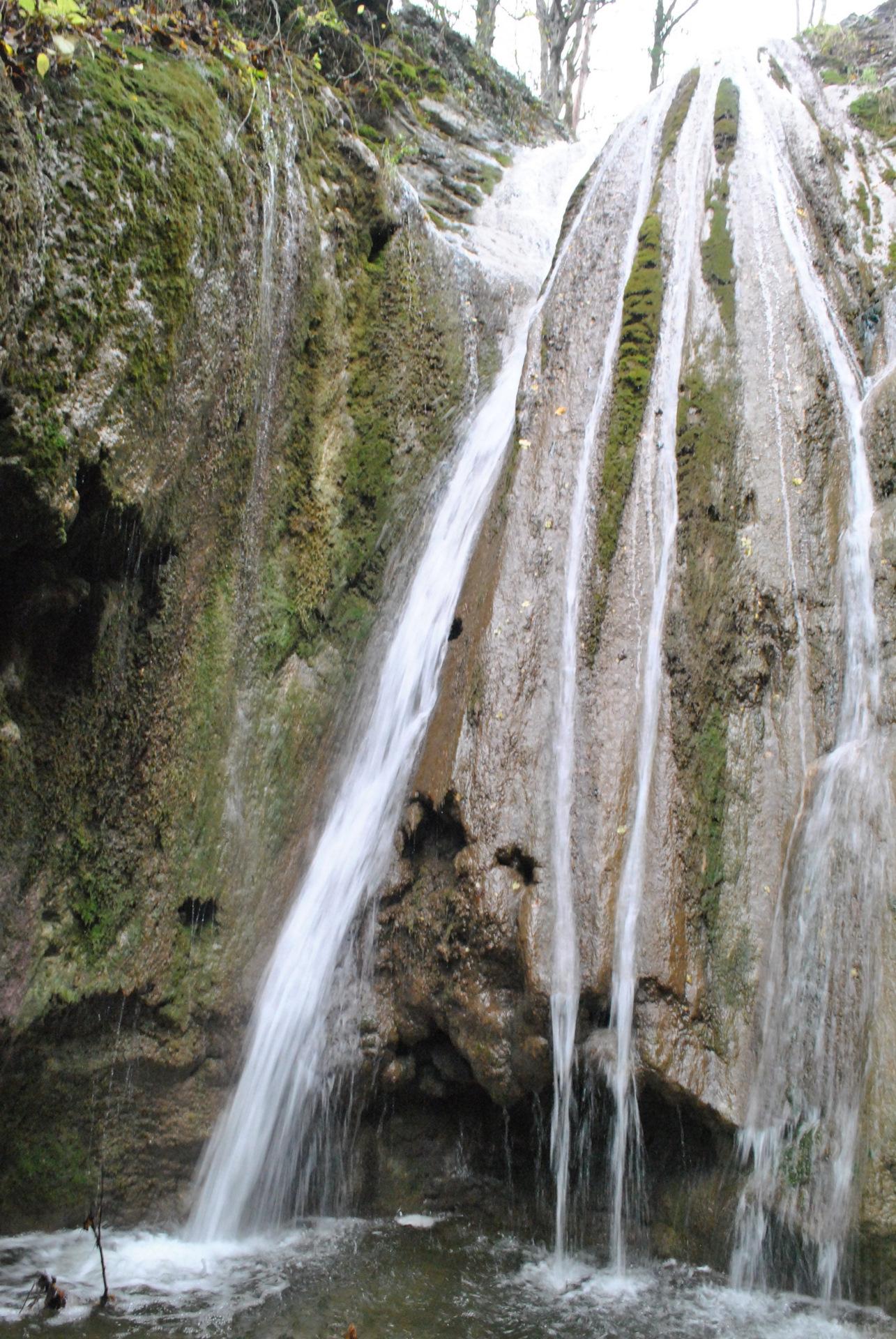 реализации проектов, фото водопады туапсе прелесть этой