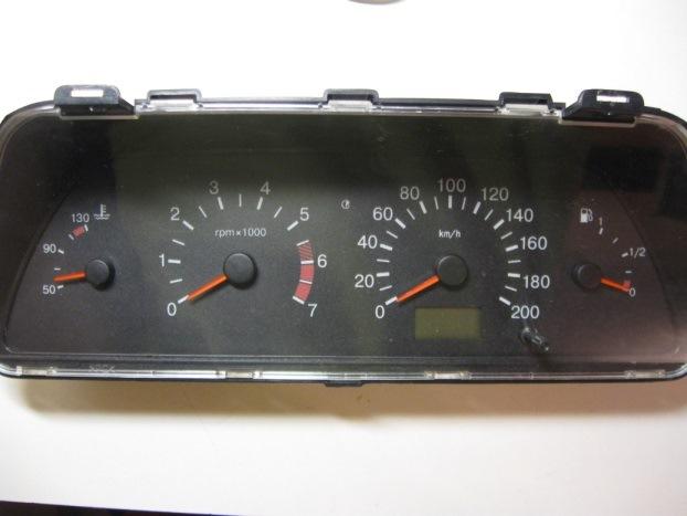 Фото №1 - ВАЗ 2110 не работает приборная панель