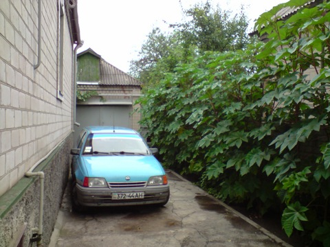 Opel kadett универсал › бортжурнал