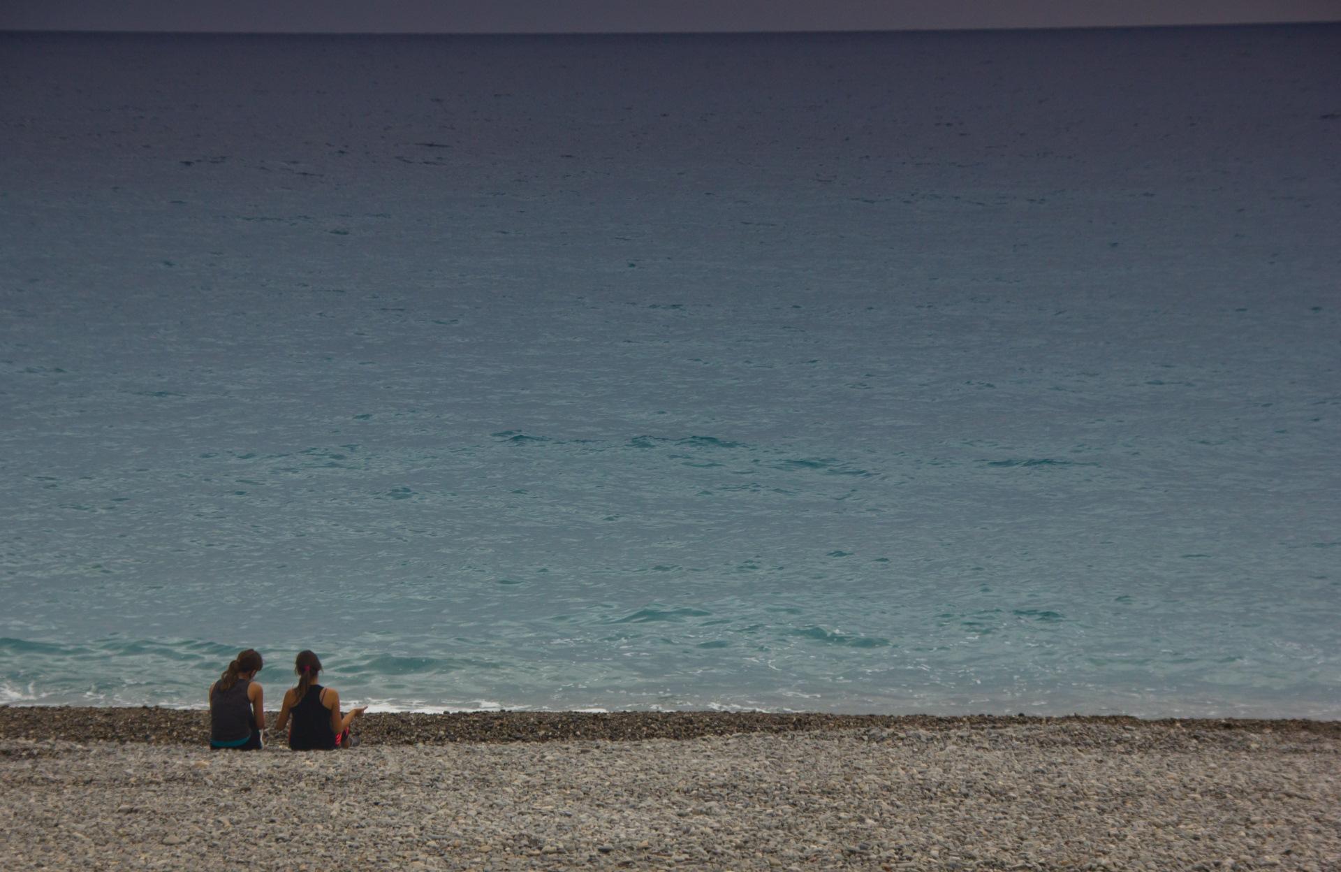 это вечнозеленое пляжный минимализм фото этот раз дочкиных
