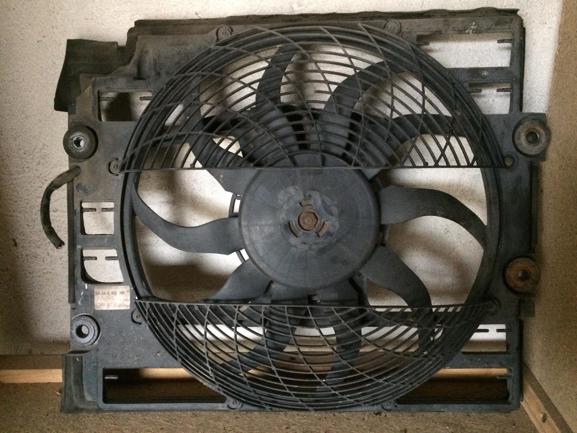 Как сделать так чтобы вентилятор крутился быстрее
