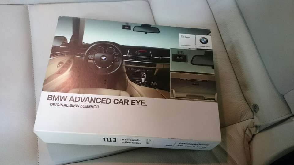 bmw advanced car eye 66212364600. Black Bedroom Furniture Sets. Home Design Ideas