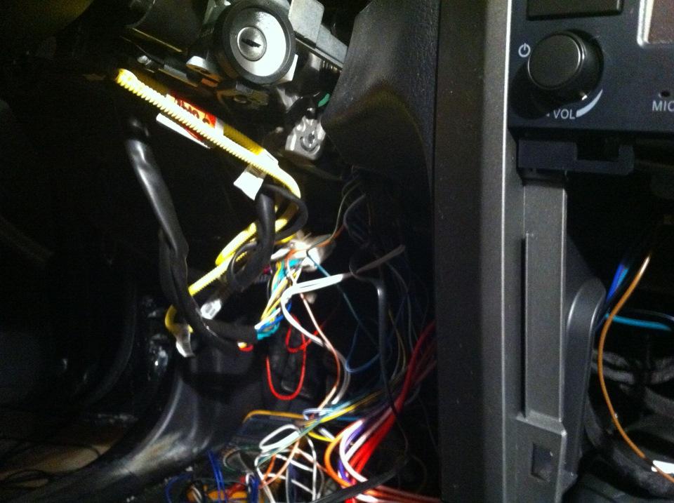Ховер н5 плохо ловит радио