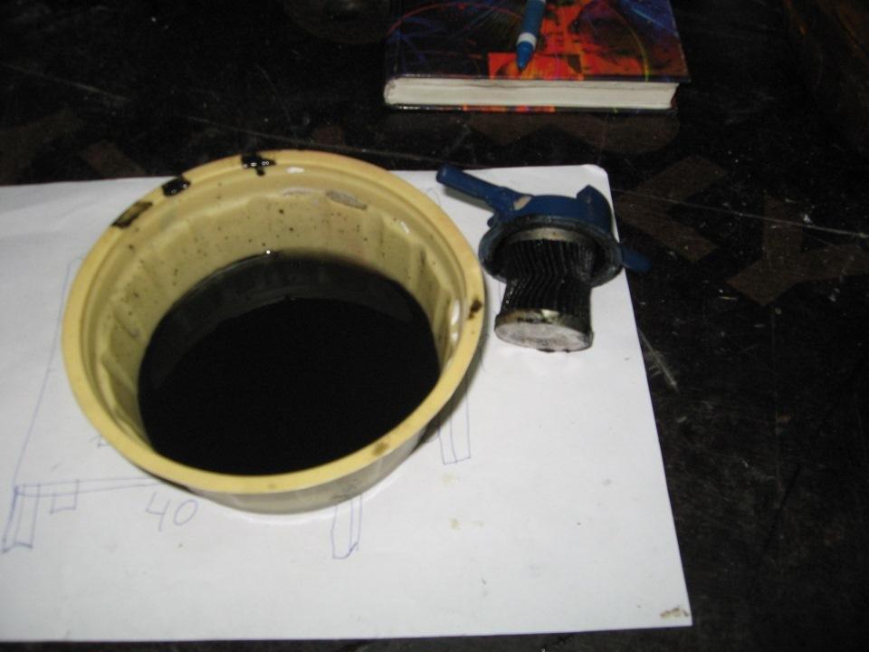 d0b7546s 960 - Фильтр в систему охлаждения автомобиля