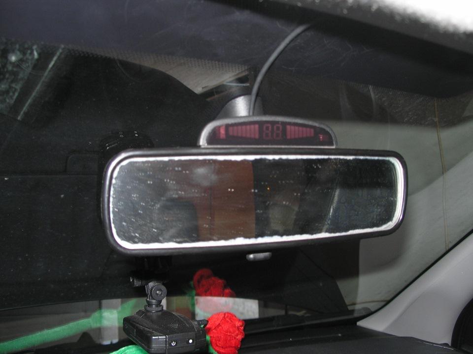 как выглядит датчик заднего хода на форд с макс фото