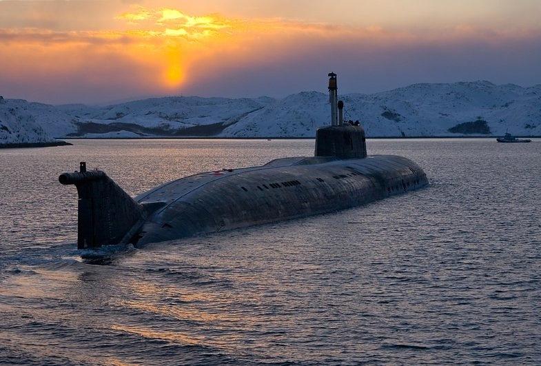 Поздравление с 60 подводнику