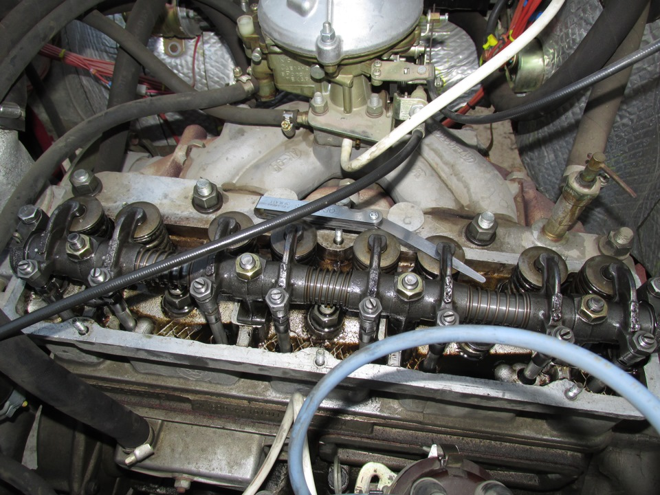 Регулировка клапанов на 417 двигателе уаз видео