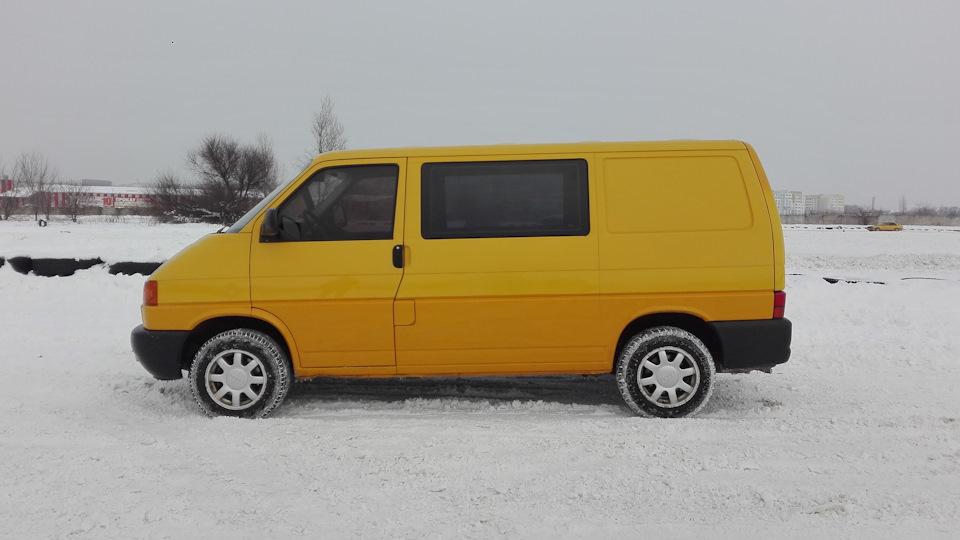 желтый транспортер