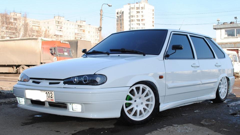 Представьтесь, пожалуйста: www.drive2.ru/cars/lada/2114/2114/shirokov