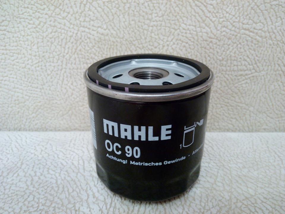 Фильтр масляный opel benzin 85- (без упаковки) knecht - oc 90 of (фото 3)