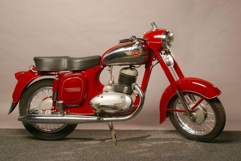 выпускают Мотоциклы Ява #10