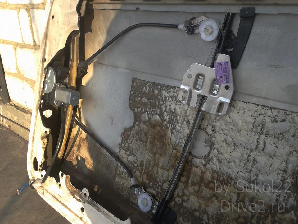 Двойное стекло с тонировкой установка своими руками