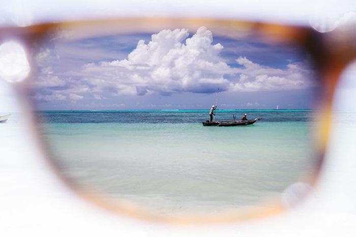Танзания, страна на берегу Индийского океана. Фото: Radu Mihai Iani.