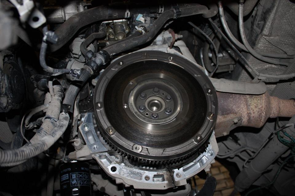 чем заменить ford s-max