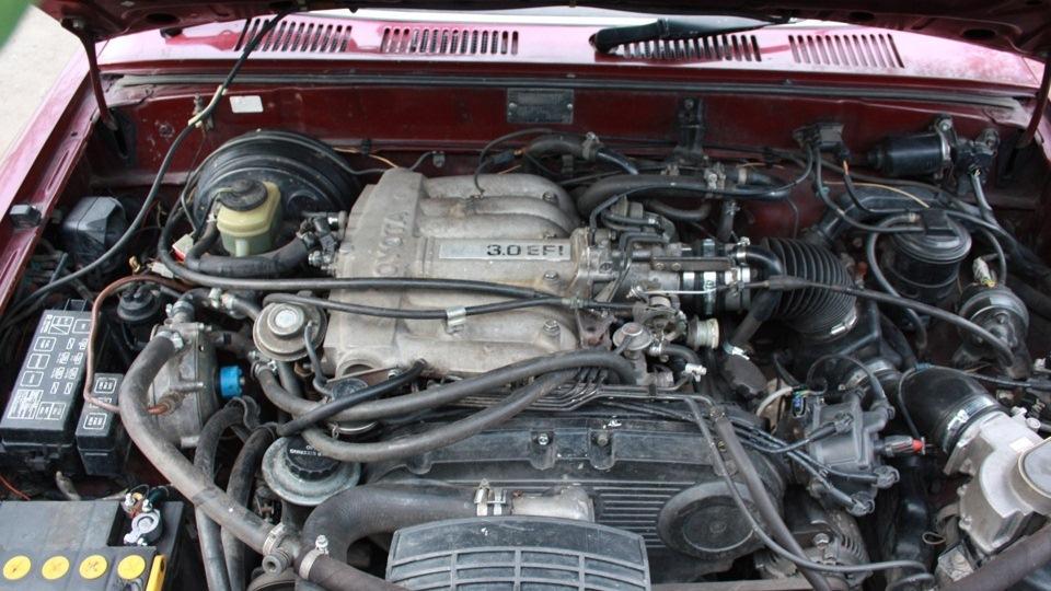 Ремонт двигателя фольксваген пассат в3
