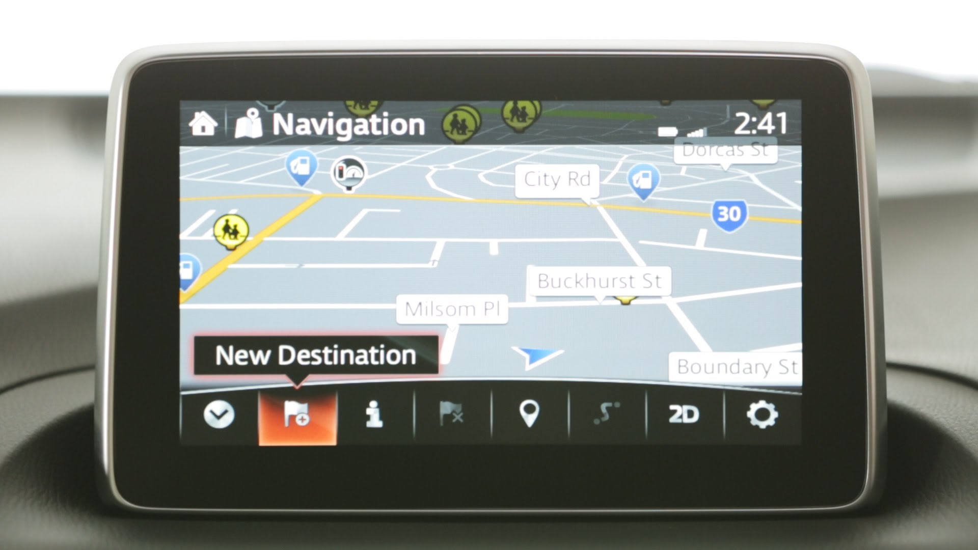 Mazda Mzd Connect Apps >> #20 — Изучаем Mazda CX-5: Навигация. Часть 2 — бортжурнал Mazda CX-5 2.5 TiT 2016 года на DRIVE2
