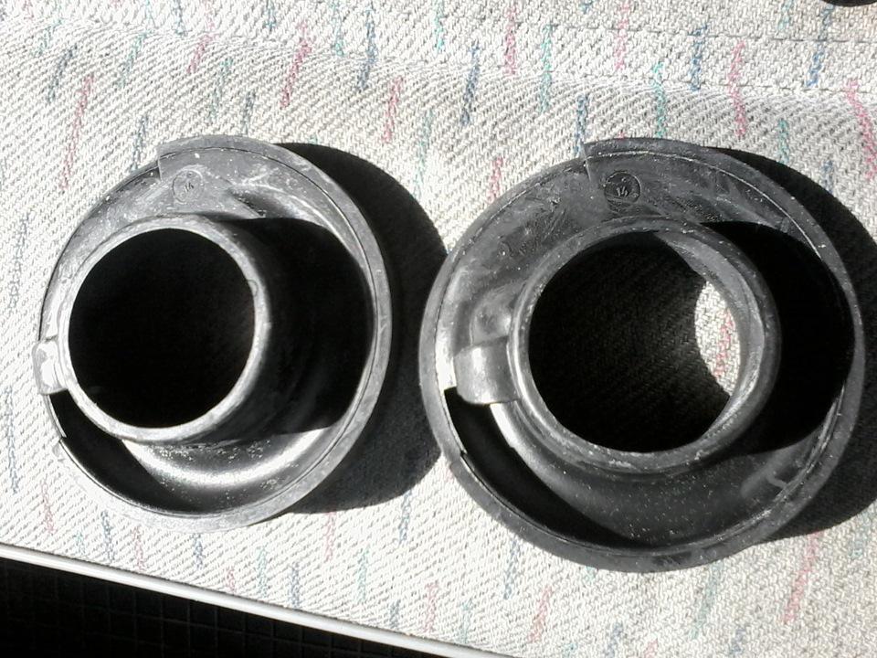 резинка амортизатора фольксвагена транспортер