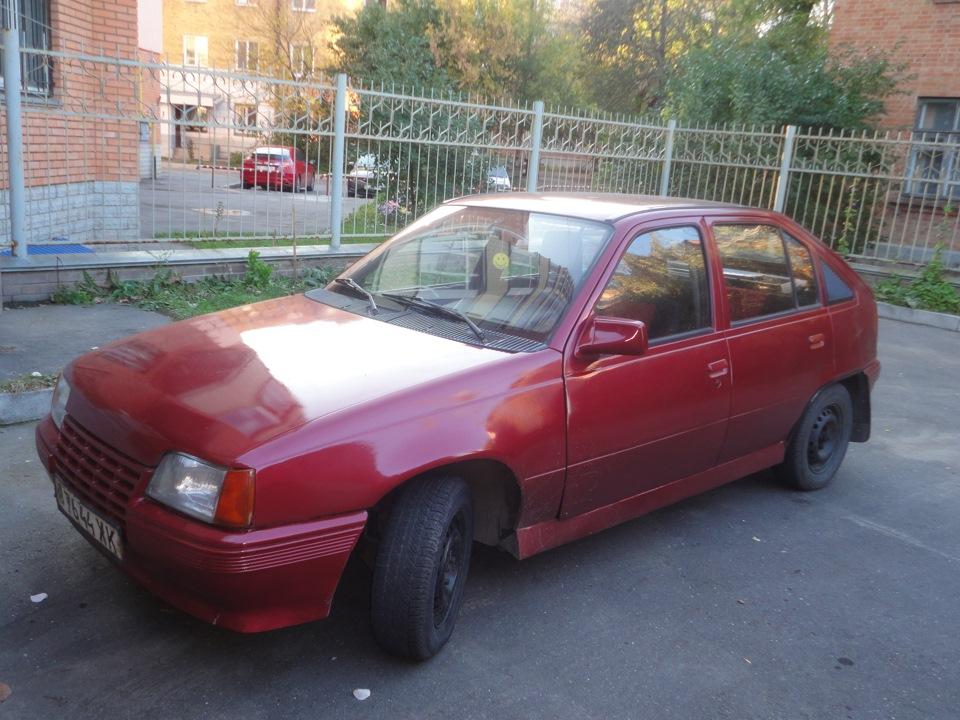 Первая машина девушки - Что купить? - форум на Авто