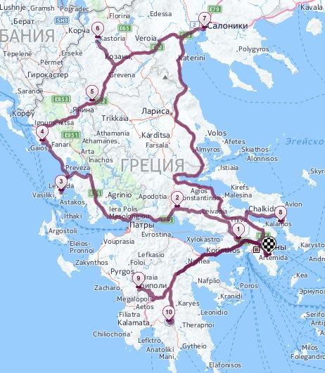 Puteshestvie Po Grecii Avgust 2013 Chast 1 Delfy Lefkada