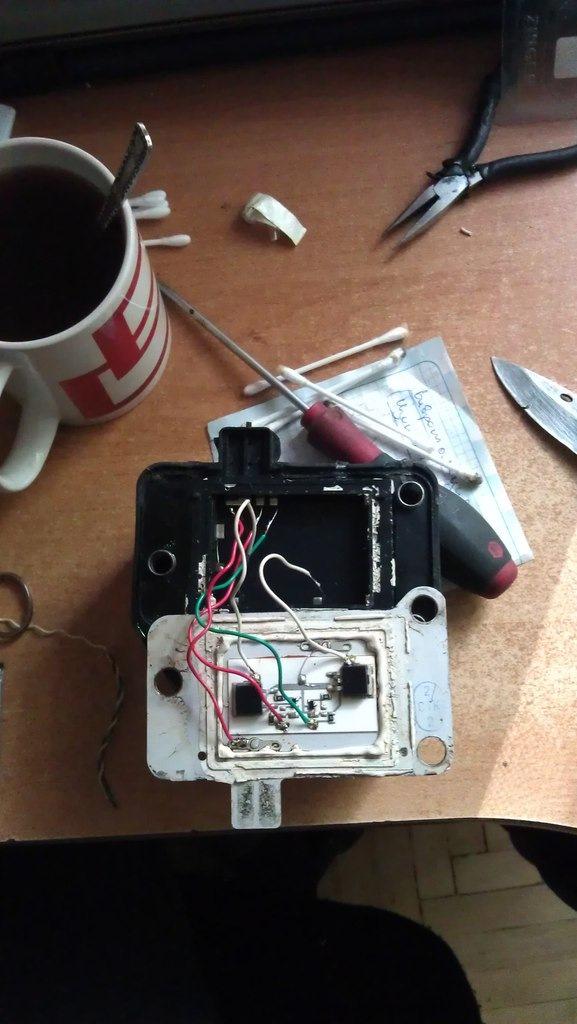 Модулей как сделать ремонт