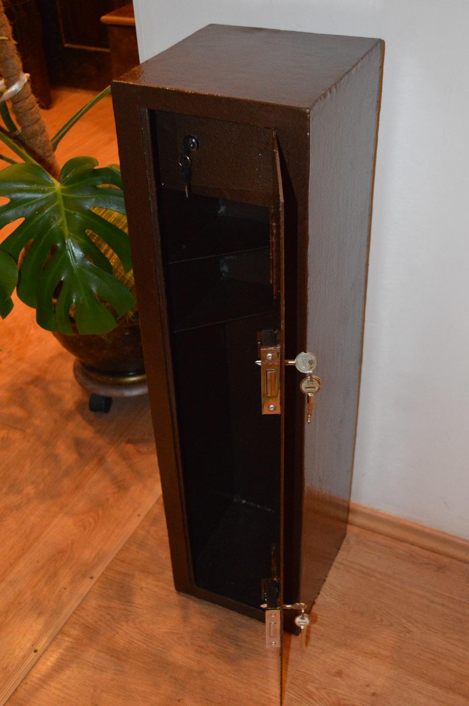 сделать сейф в квартире фото своих сочинениях